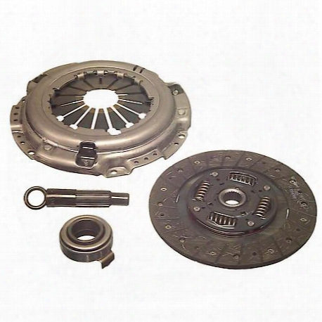 Exedy Clutch Kit - I203071114dkn