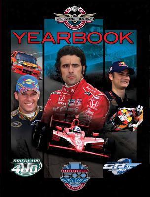 Indianapolis Motor Speedway Yearbook