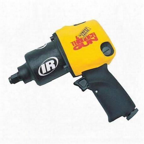 "Ingersoll Rand Street Legal ""thunder Gun"" 1/2 Inch Drive Impact Wrench - Irt232tgsl"