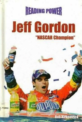 Jeff Gordon: Nascar Champion