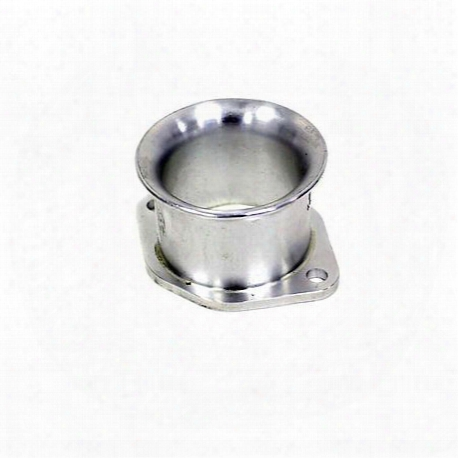K&n Aluminum Ram Pipe - 85-5034a