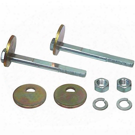 Moog Camshaft Bolt Kit - K6367