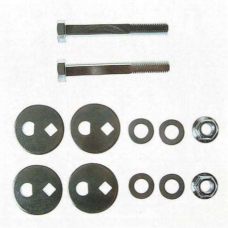 Moog Caster / Camshaft Bolt Kit - K80065