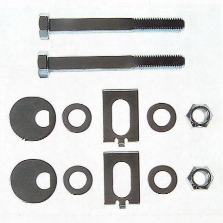 Moog Caster / Camshaft Bolt Kit - K80087