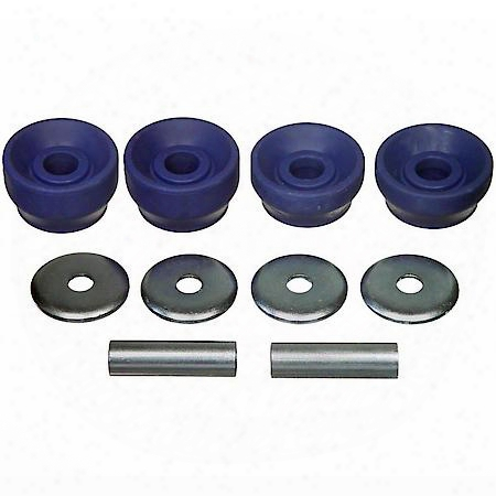 Moog Strut Rod Bushing Kit - K9733
