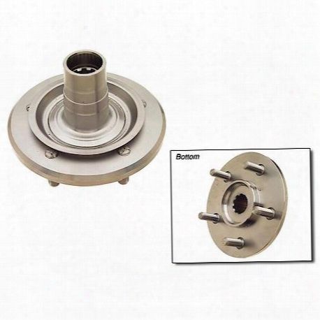 Original Equipment Wheel Hub Assembly - K700142293oea