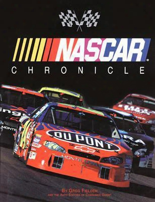 Pil Nascar Chronicle