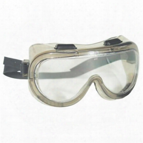 Sas Survival Air Systems Overspray Goggles - Sas5110