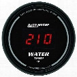 Autometer Sport-Comp Digital Water Temperature Gauge - 6337