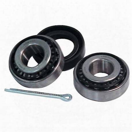 Valmar Marine Trailer Wheel Bearing Kit 1-3/8 Inch X 1-1/16 Inch - 80662