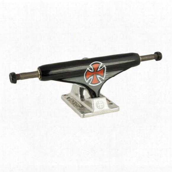 149 Hollow Wes Kremer Speed Black Silver Standard Skateboard Truck
