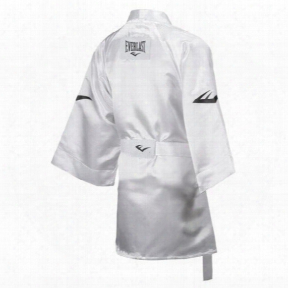 3/4 Length Professional Boxing Robe - Mens