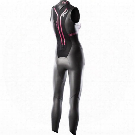 A:1s Active Sleeveless Wetsuit - Womens