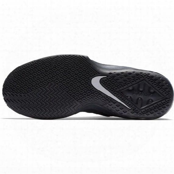 Air Max Infuriate Low Basketball Shoe - Mens