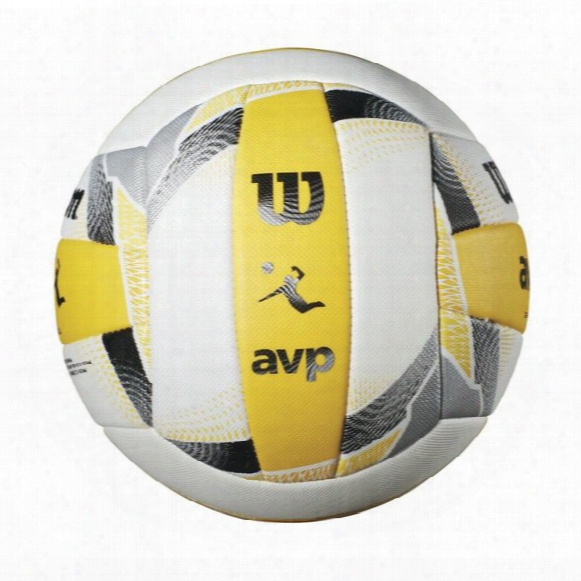 Avp Performance Replica Volleyball