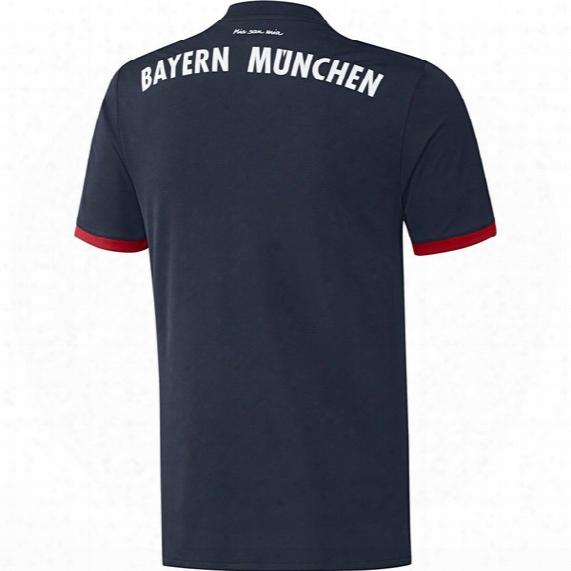 Bayern Muenchen Away Jersey - Mens