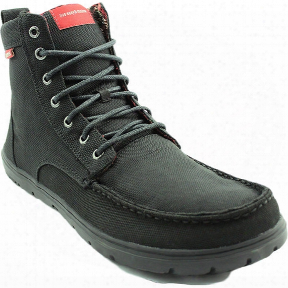 Boulder Boot - Mens