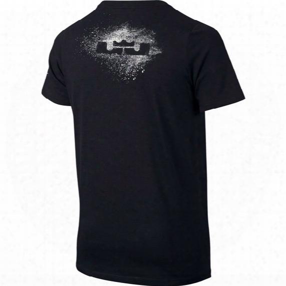 Boys' Nike Dry Lebron T-shirt