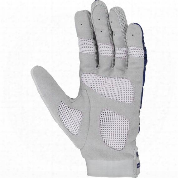 Brine Dynasty Mesh Lacrosse Glove - Womens