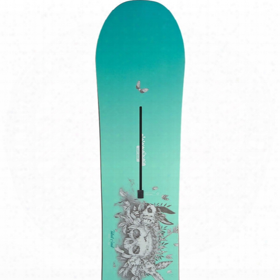 Burton Talent Scout Snowboard 2017 - Womens