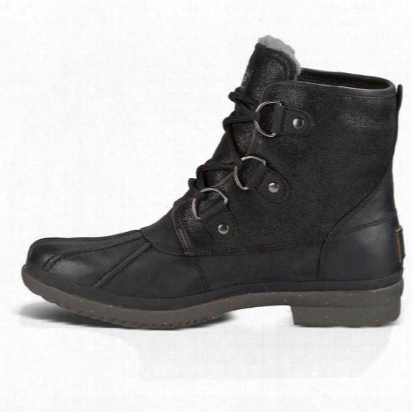 Cecile Waterproof Shoe - Womens