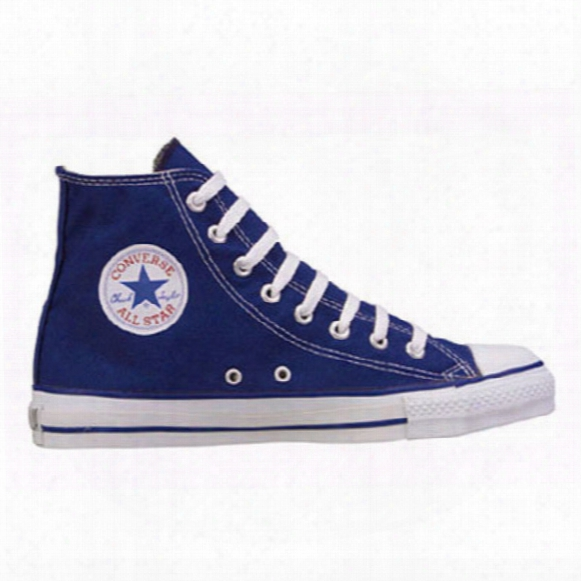 Chuck Taylor All Star Hi Casual Shoe - Mens