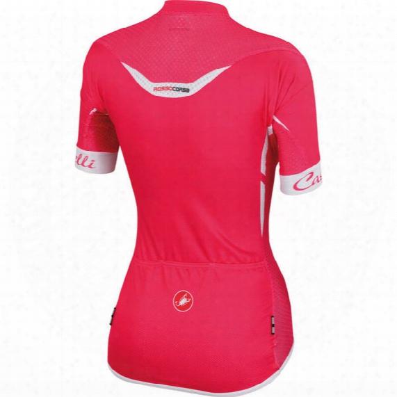 Climber's Jersey - Womens