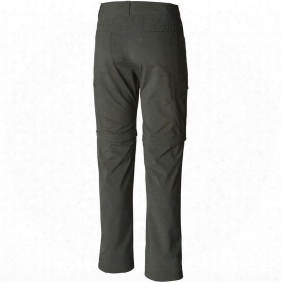 Columbia Sportswear Silver Ridge Stretch Convertible Pant - Mens