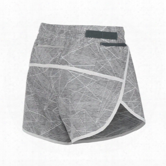 Distance Short - Womens