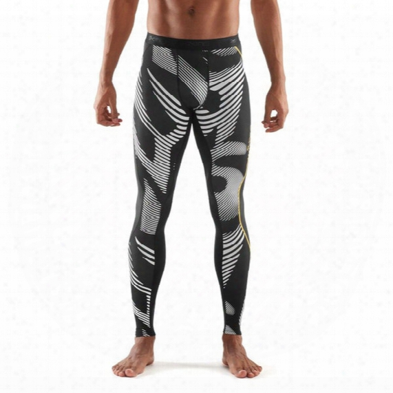 Dnamic Long Tights - Mens