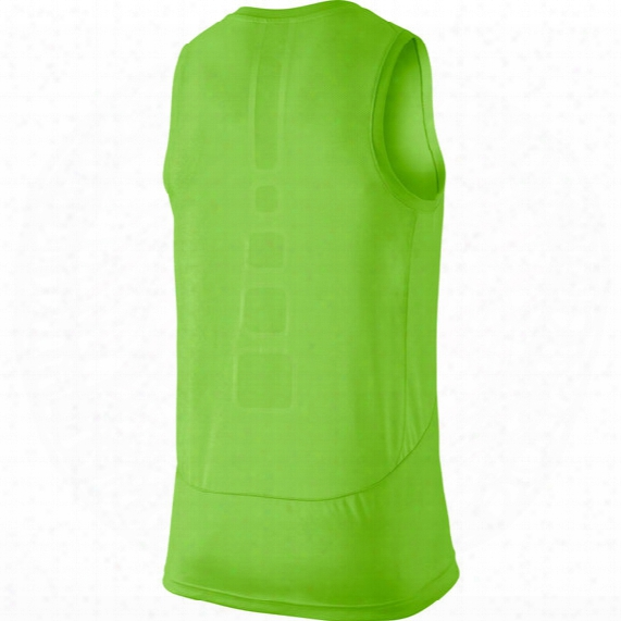 Elite Basketball Tank - Mens