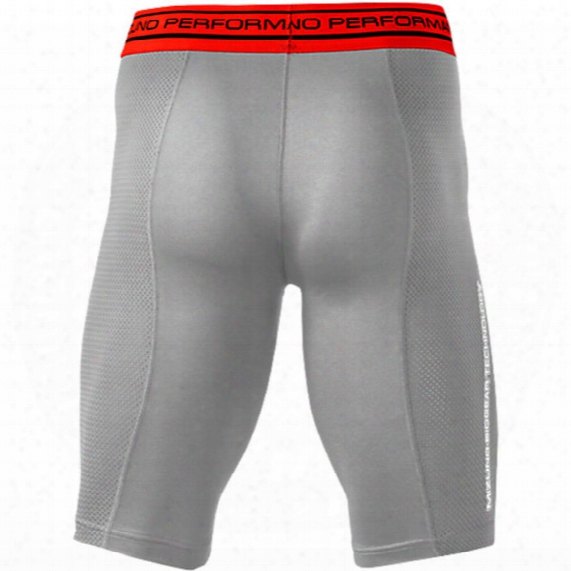 Elite Padded Sliding Short - Yo Uth