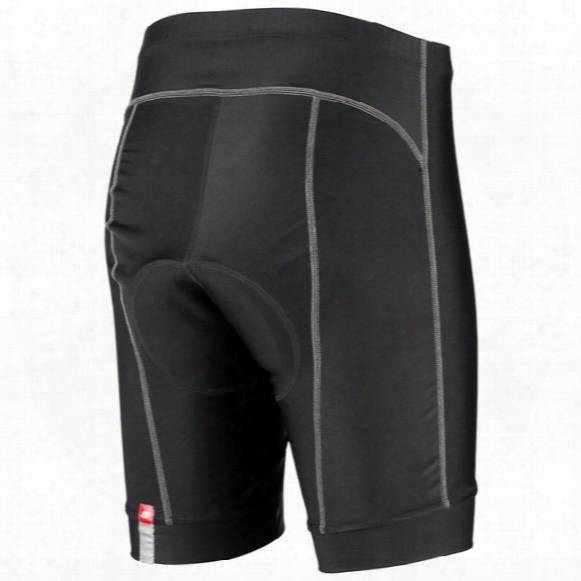Endurance Gel Short - Womens