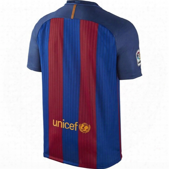 Fc Barcelona Stadium Top - Mens