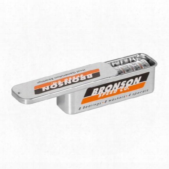 G3 Box/8 Skateboard Bearings
