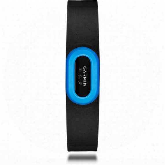 Heart Rate Monitor-tri