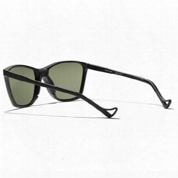 Keiichi Standard Running Sunglasses - District Sky G15 Lens