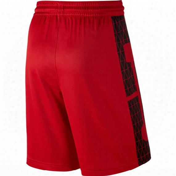 Lebron Essential 2.0 Basketball Short - Mens