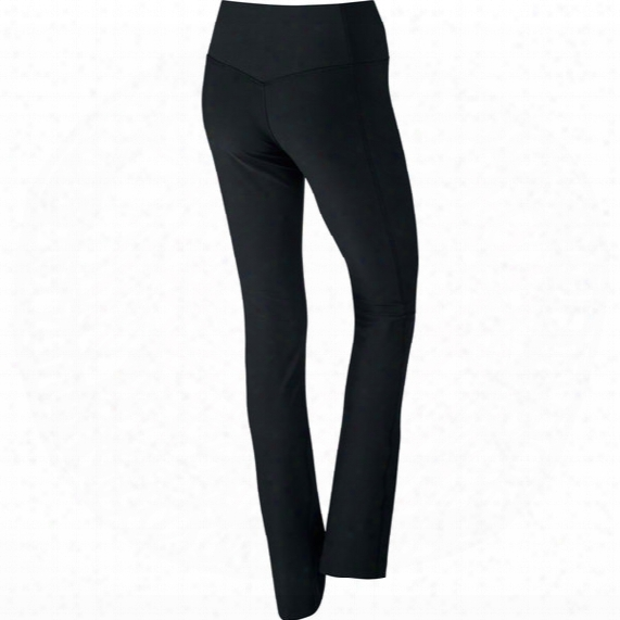Legend Poly Skinny Training Pants - Womens