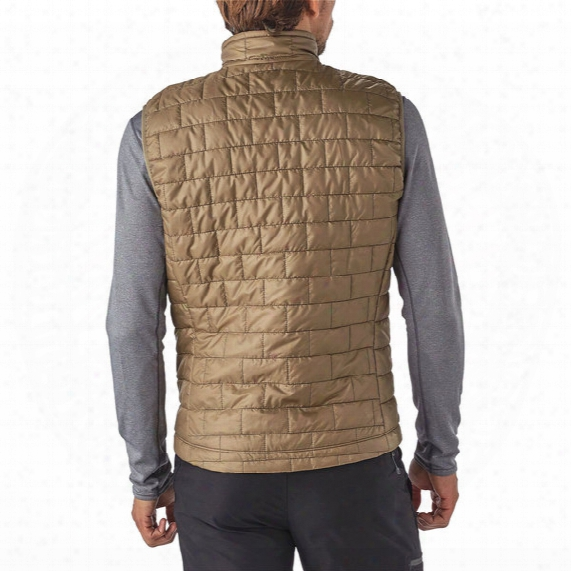 M Nano Puff Vest