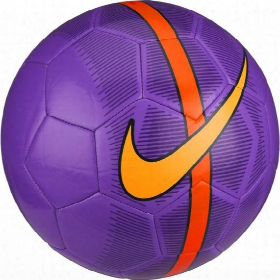 Mercurial Fade Soccer Ball