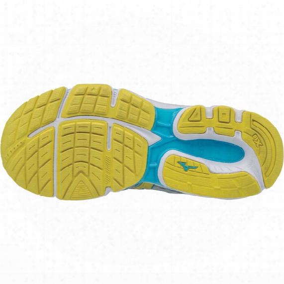 Mizuno Wave Inspire 13 Running Shoe - Womens