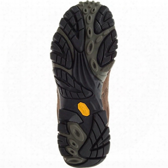 Moab 2 Mid Gore-tex Shoe - Mens