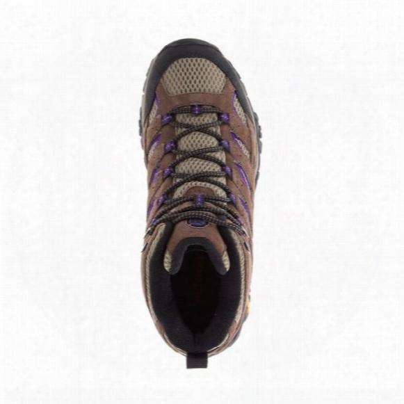 Moab 2 Ventilator Mid Shoe - Womens