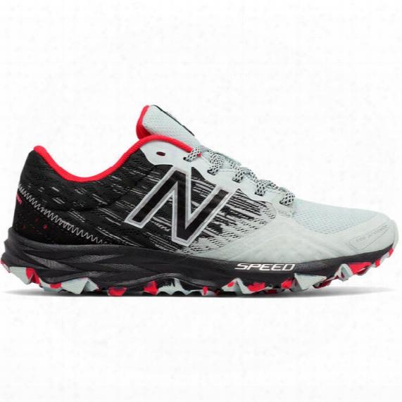 New Balance 690 V2 Trail Shoe - Womens