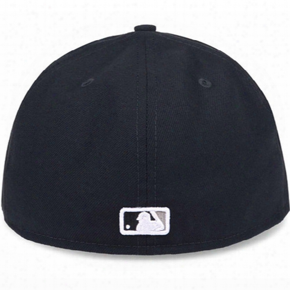 New York Yankees State Clip 59fifty Fitted Cap - Mens