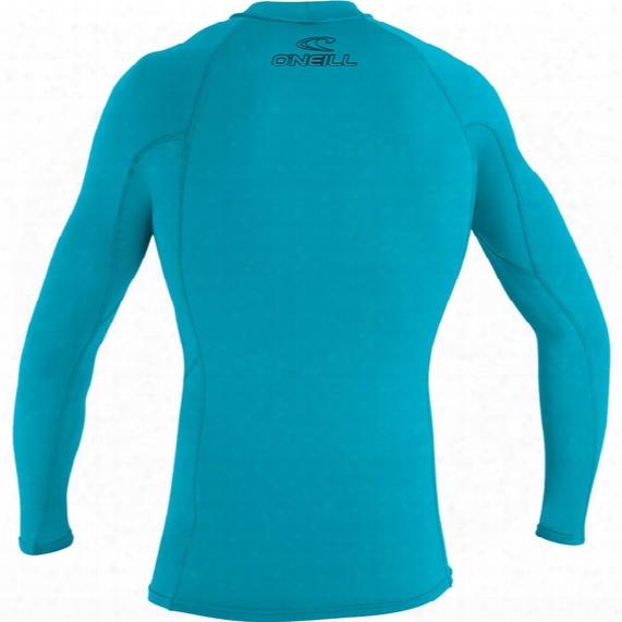 O'neill Basic Skins Long Sleeve Crew Shirt - Youth