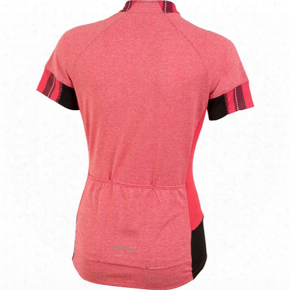 Pearl Izumi Select Escape Short Sleeve Cycling Jersey - Womens