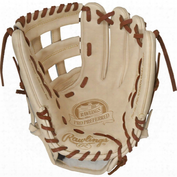 "Pro Preferred 12.25"" - Infield Pitcher Glove"