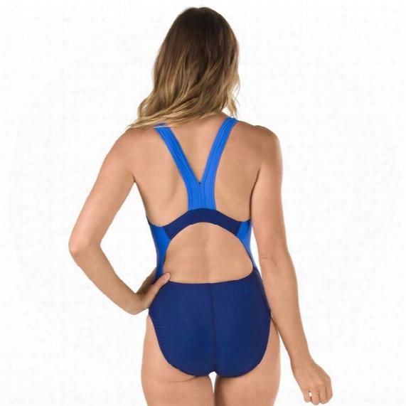 Quantum Splice Swimsuit - Womens